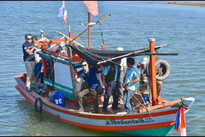 8 มิถุนายนทุกปี เป็นวัน World Ocean Day