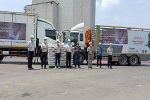 กลุ่มบริษัท CP และ CPF มีโครงการร่วมกับ สมาคมสหพันธ์ช้างไทย